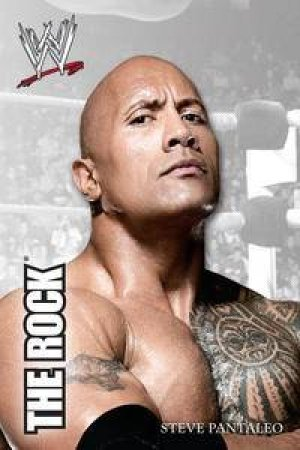 DK Reader: WWE: The Rock
