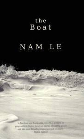 The Boat  by Le Nam