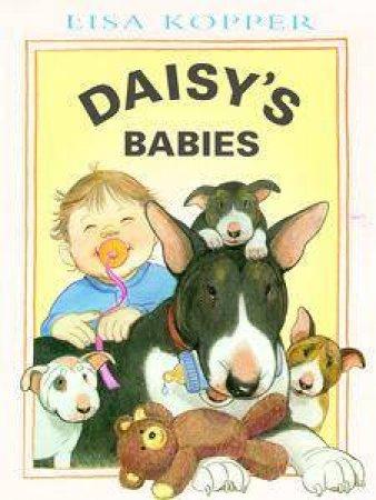 Daisy's Babies by Lisa Kopper