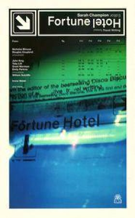 Fortune Hotel by Sarah Champion