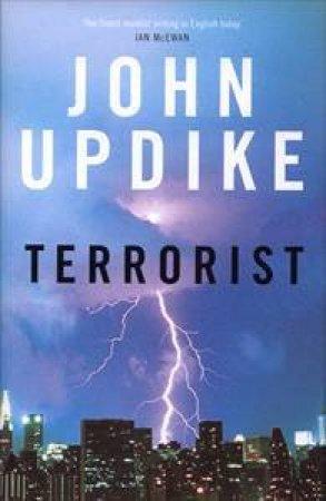The Terrorist by John Updike