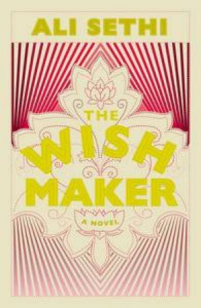 Wish Maker by Ali Sethi