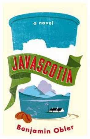 Javascotia by Benjamin Obler