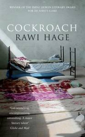 Cockroach by Rawi Hage