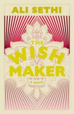 Wish Maker by Ali Sethi
