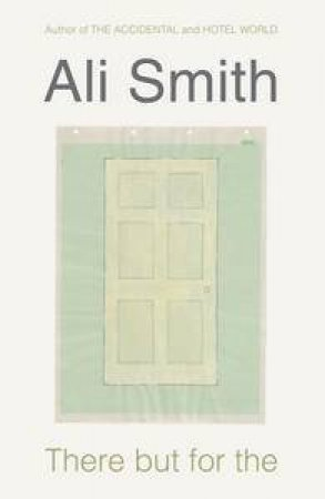 The There but for by Ali Smith
