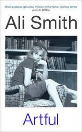 Artful by Ali Smith