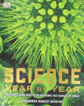 Science: Year By Year