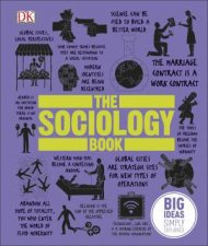 The Sociology Book by Various