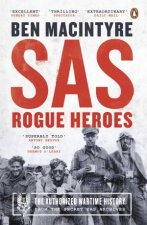 SAS Rogue Heroes