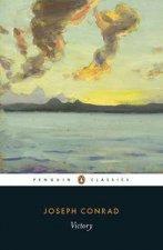 Penguin Classics Victory An Island Tale