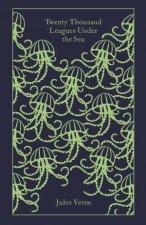 Penguin Clothbound Classics Twenty Thousand Leagues Under The Sea