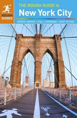 The Rough Guide to New York City - 15th Ed.  by Various