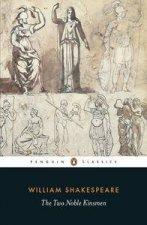Penguin Classics The Two Noble Kinsmen
