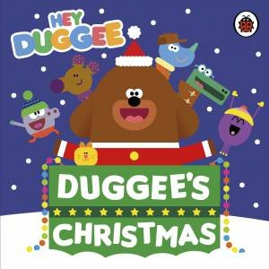 Hey Duggee: Duggee's Christmas by Various
