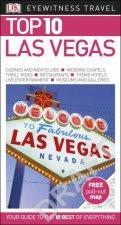 Eyewitness Top 10 Travel Guide: Las Vegas - 8th Ed by Various