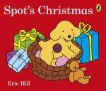 Spots Christmas