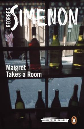 Maigret Takes A Room