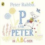 Peter Rabbit P is for Peter