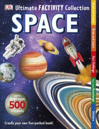 Space: Ultimate Factivity Collection by Various