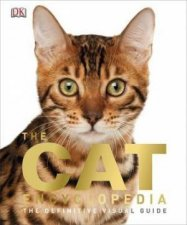 The Cat Encyclopedia by Various