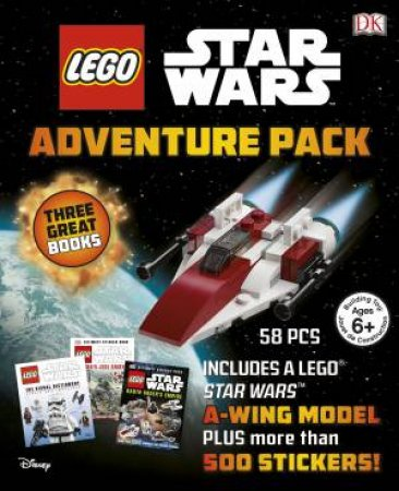 LEGO Star Wars: Adventure Pack by Various