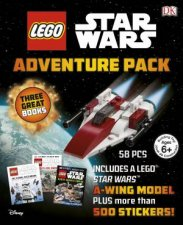 LEGO Star Wars Adventure Pack