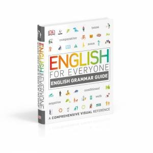 English For Everyone: English Grammar Guide by Various - 9780241242360 -  QBD Books