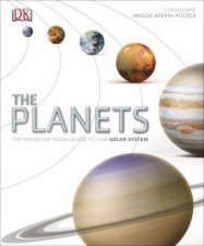 The Planets: A Visual Guide by Various