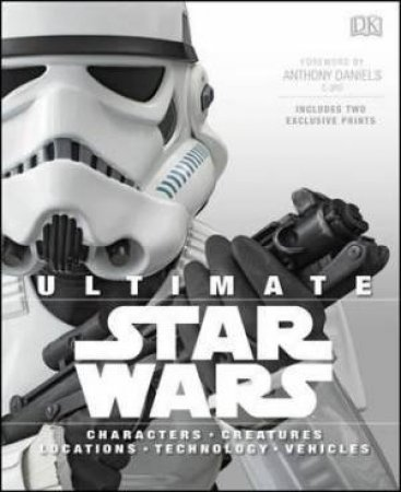 Ultimate Star Wars by Various