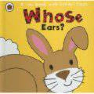 Whose Ears? by Various