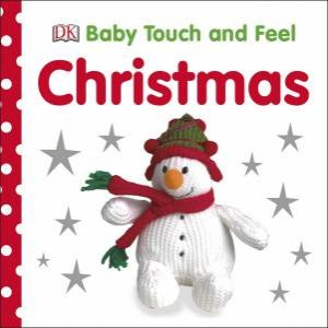 Baby Touch And Feel: Christmas by Various