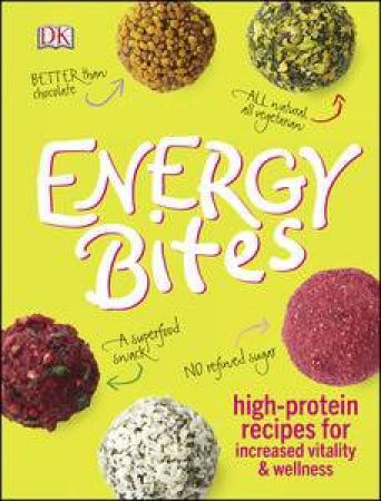 Energy Bites by Various