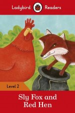 Sly Fox And Red Hen by Various