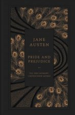 Pride And Prejudice Faux Leather Edition