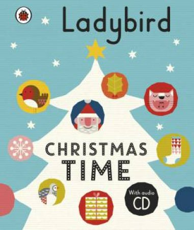 Ladybird: Christmas Time by Various
