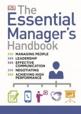 The Essential Manager's Handbook by Various