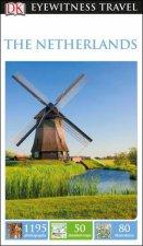 The Netherlands Eyewitness Travel Guide