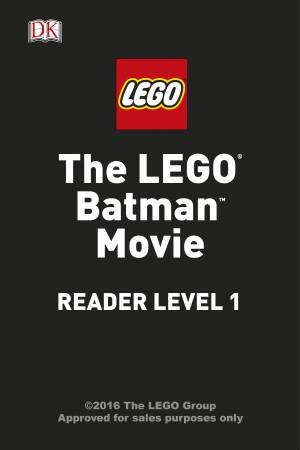 The LEGO Batman Movie by Various