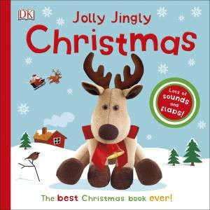 Jolly Jingly Christmas by Various