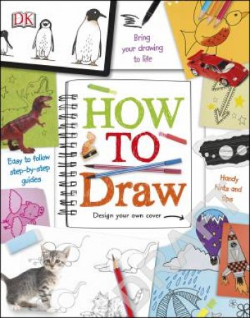 How To Draw by Various