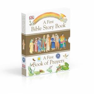 Bible Stories And Prayers by Various