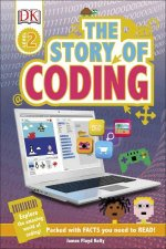 DK Reads The Story Of Coding