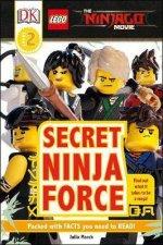 LEGO NINJAGO Movie Secret Ninja Force