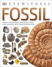 DK Eyewitness Fossil