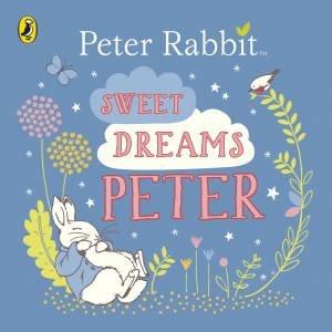 Peter Rabbit: Sweet Dreams Peter