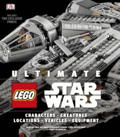 Ultimate LEGO: Star Wars