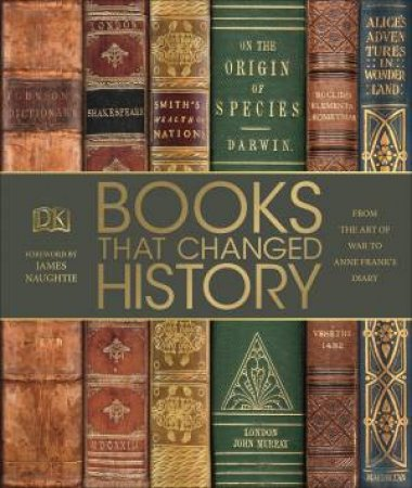 Books That Changed History by Various