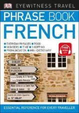French: Eyewitness Travel Phrase Book by DK