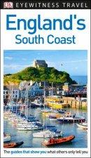 Englands South Coast Eyewitness Travel Guide